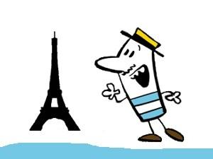 tečaj francoščina